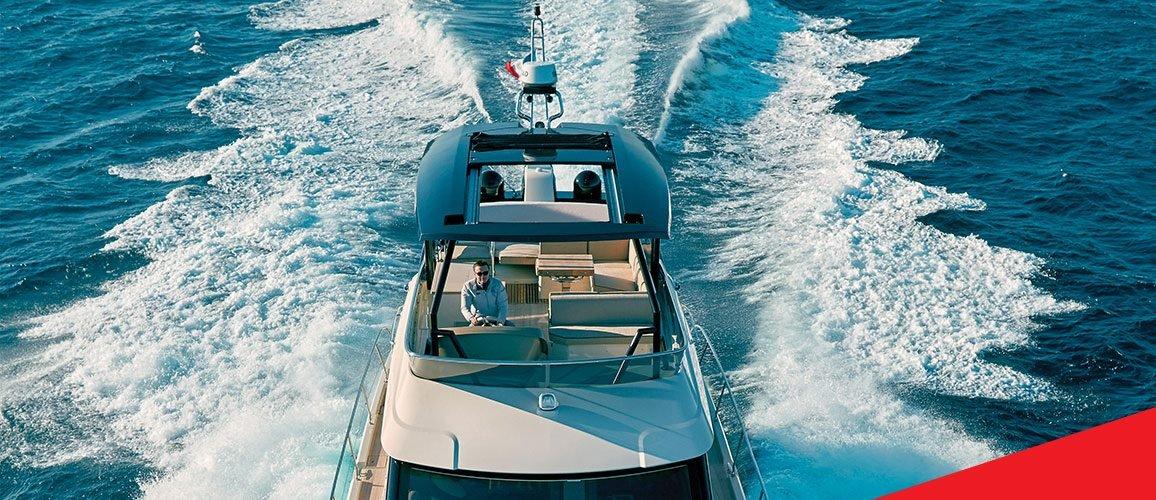 Gruppo Beneteau nel settore open air e imbarcazioni