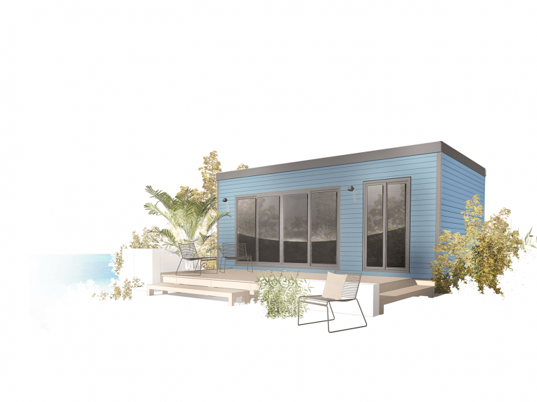 Gamma Colori Per Esterni Casa : Case mobili bhi irm esterni design