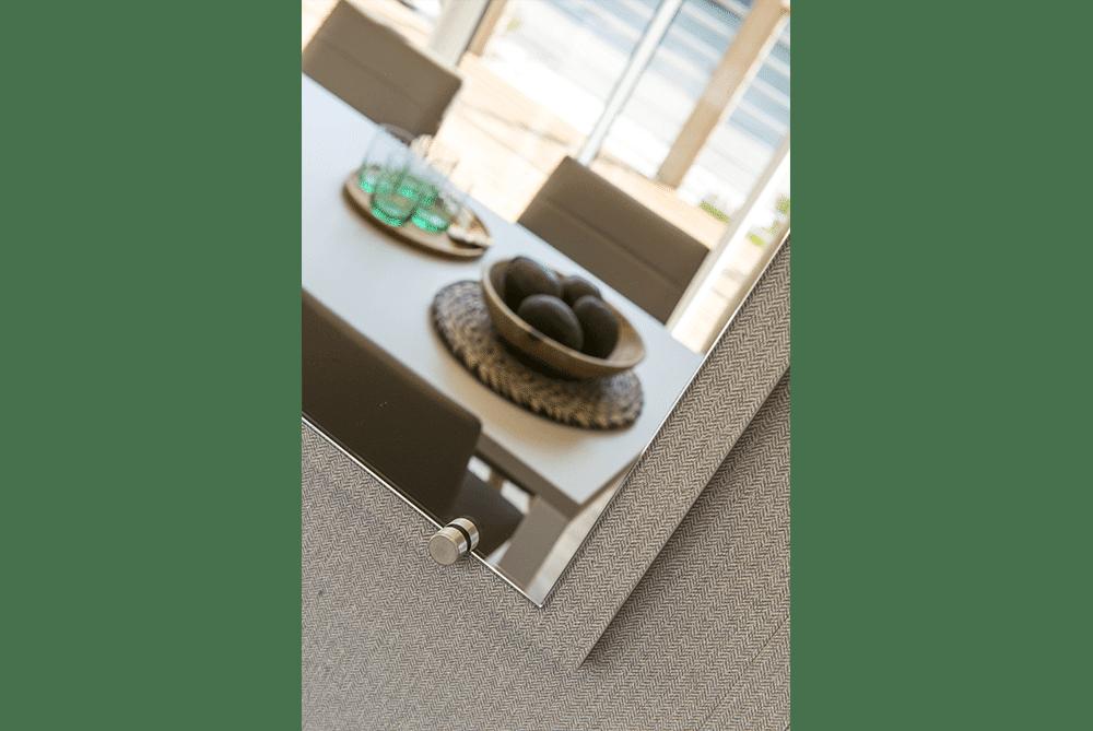Specchio salotto case mobili BHI IRM