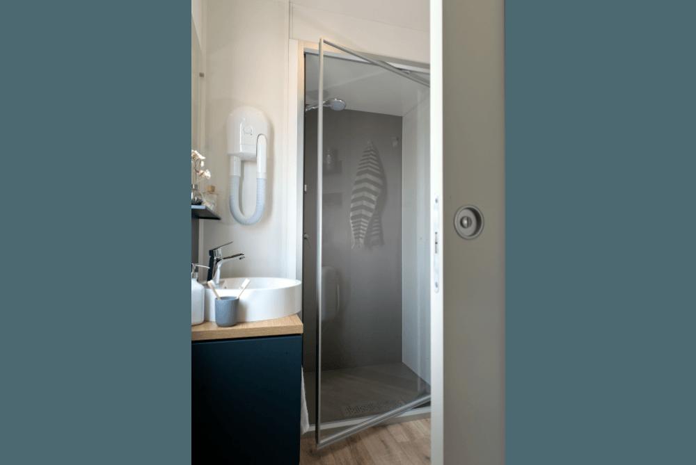 Bagno Easy Clean case mobili BHI IRM