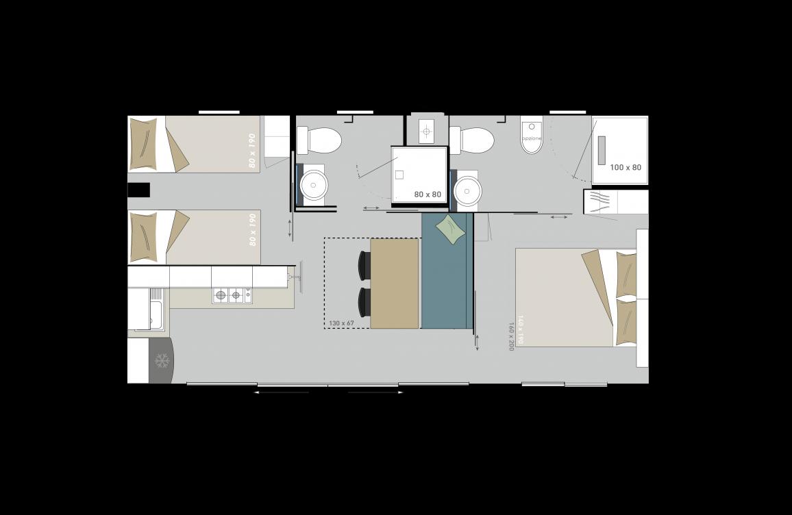 piano casa mobile riviera adriatica 2C2B