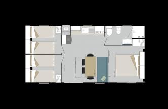 piano casa mobile super titania 3